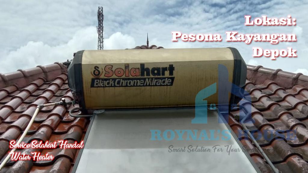 Solahart-Handal-Roynals-House-Portfolio-Pesona-Kayangan-Depok